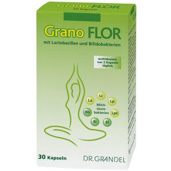 Dr. Grandel GranoFlor