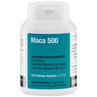 Endima® Maca 500 Kapseln