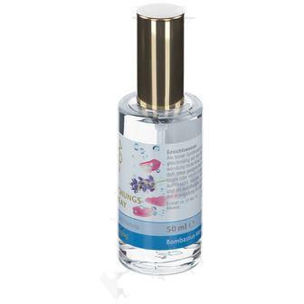 Erfrischungs-Spray