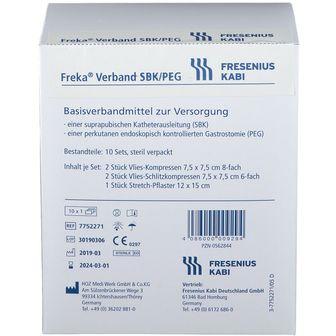 Freka® Verbände SBK/PEG