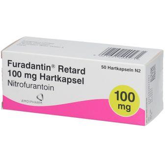 Furadantin® Retard 100 mg