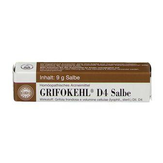 Grifokehl D4 Salbe