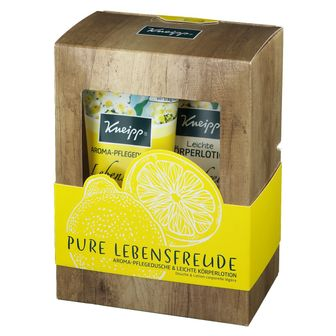 Kneipp® Geschenkpackung Pure Lebensfreude