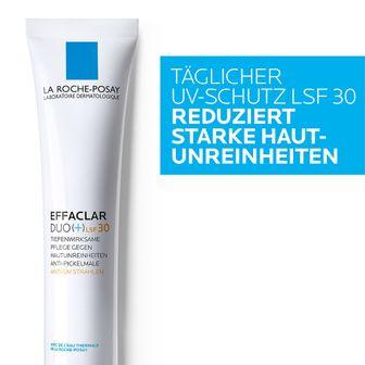 La Roche Posay Effaclar Duo+ UV 30