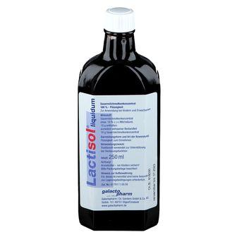 Lactisol Tropfen