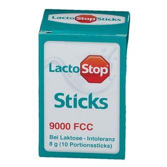 LactoStop® 9.000 FCC Sticks