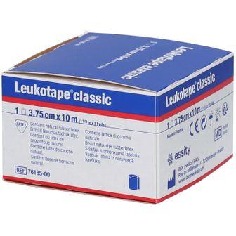 Leukotape® Classic 3,75 cm x 10 m blau