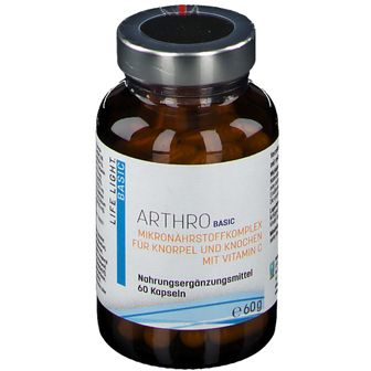 LIFE LIGHT® ARTHRO Basic