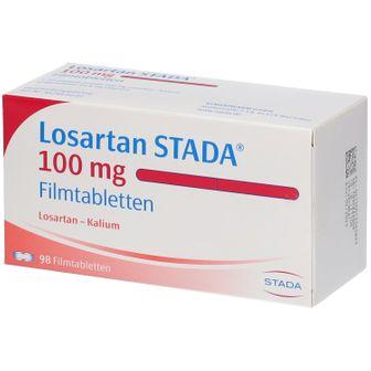 Losartan STADA® 100mg