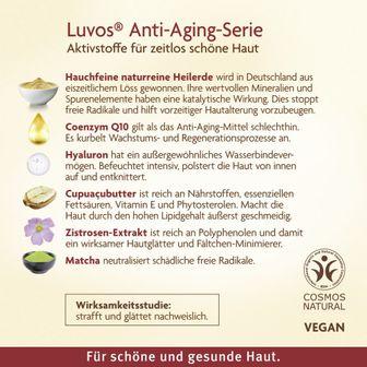 Luvos-Heilerde Anti-Age Tagescreme