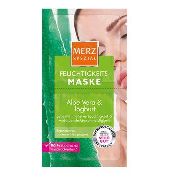 MERZ Spezial Feuchtigkeits-Maske