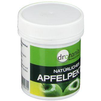 Natürliches Apfelpektin