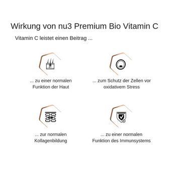 nu3 Premium Bio Vitamin C