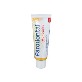 Parodontal®-Mundsalbe