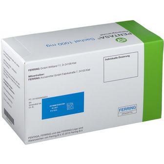 PENTASA® Sachet 1000 mg