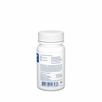 pure encapsulations® Immun aktiv