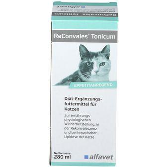 ReConvales® Tonicum für Katzen