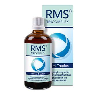 RMS® triComplex