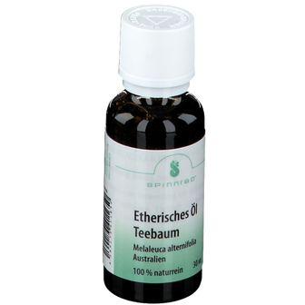 Spinnrad® Etherisches Öl Teebaum 100 % naturrein