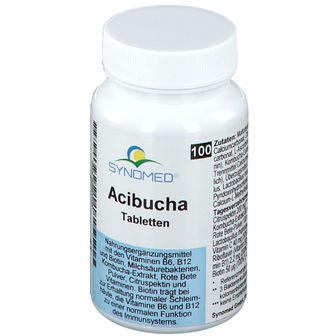 SYNOMED Acibucha