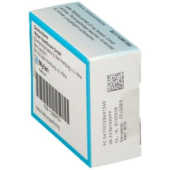 Tadalafil Mylan 20 mg