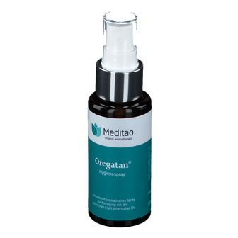 TAOASIS® Meditao Oregatan Hygienespray
