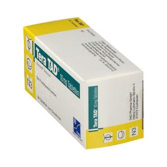 Tera TAD® 10 mg