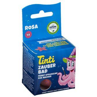 Tinti Zauberbad Rosa