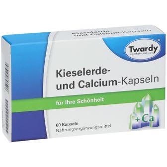 Twardy® Kieselerde + Calcium
