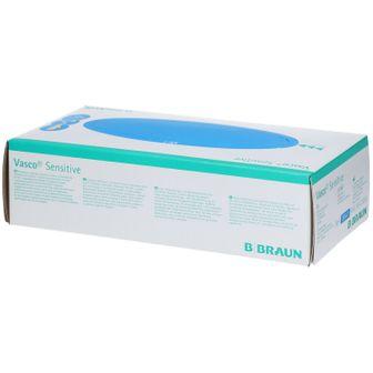 Vasco® Sensitive, puderfrei, Größe 6-7, klein