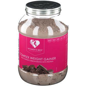WOMENS BEST Complex Weight Gainer Schokolade