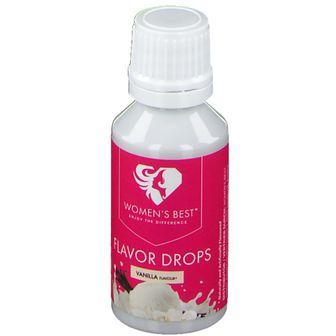 WOMENS BEST - Flavor Drops - Vanilla
