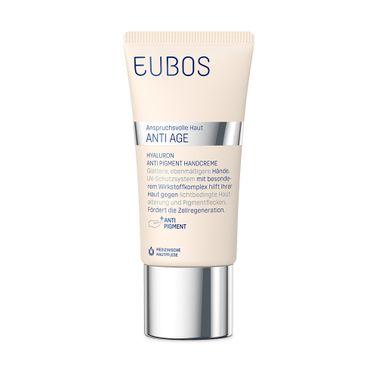 EUBOS® Anti Age Hyaluron Anti-Pigment Handcreme LSF 15 50..