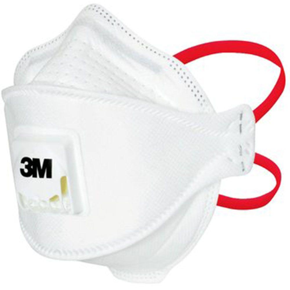 3M Aura Atemschutzmasken für den Medizinbereich 1873V ...