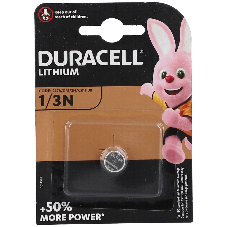Batterien Lithium Zelle Cr 1/3N