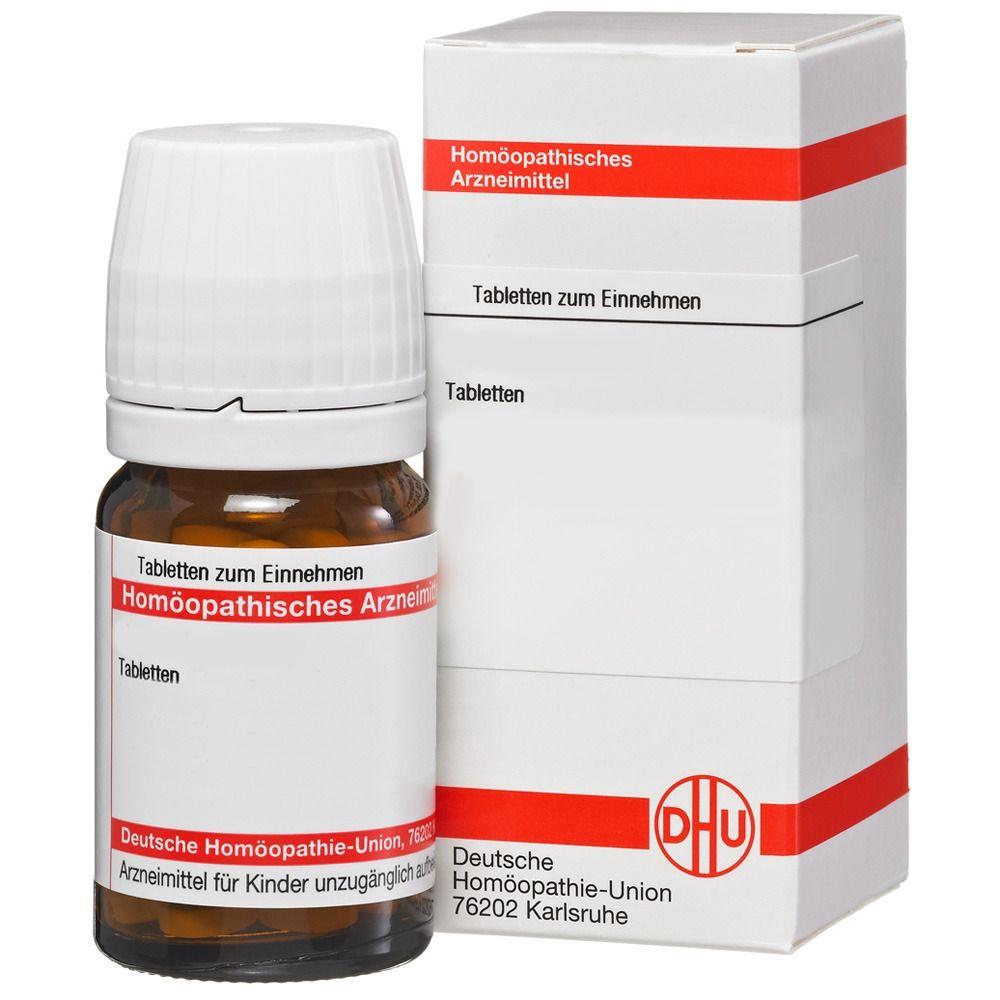 DHU Phytolacca D1 Tabletten