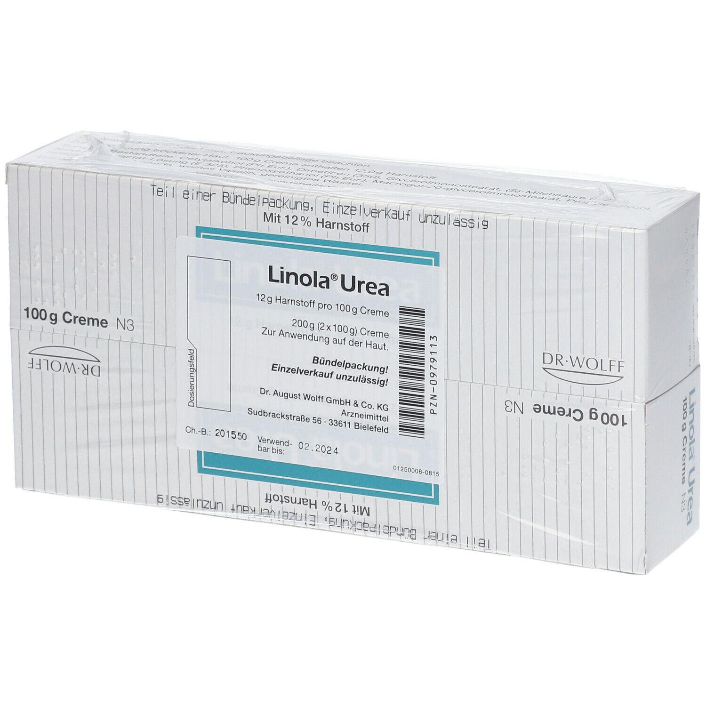 Linola® Urea