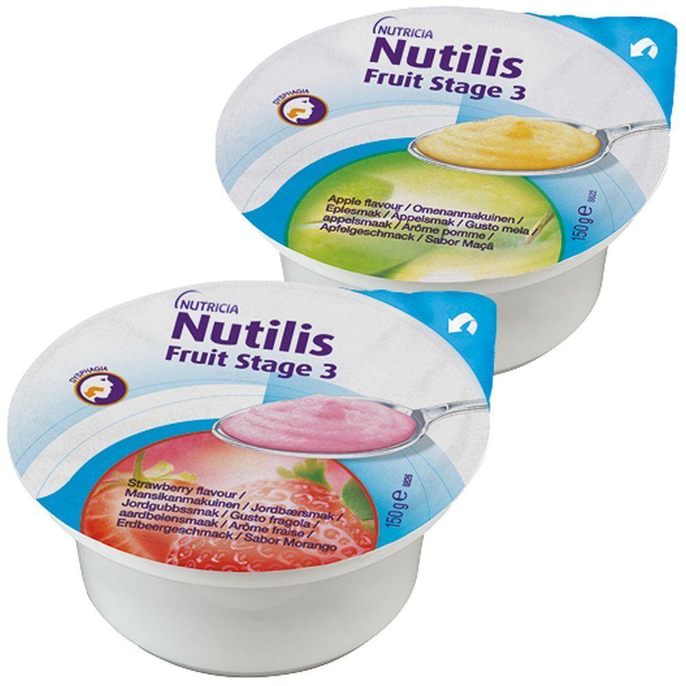 Nutilis Fruit Mischkarton