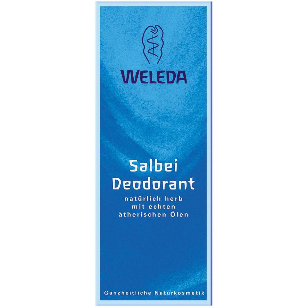 Salbei Deodorant