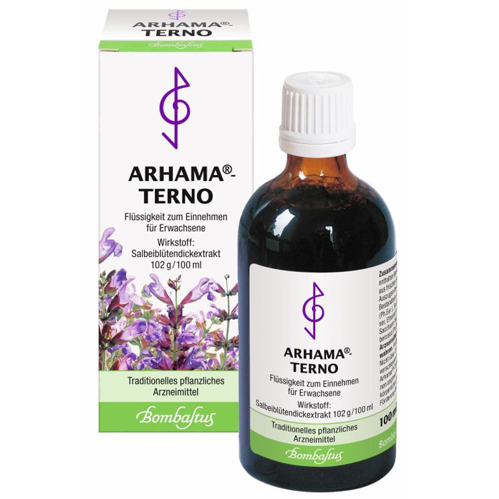 Bombastus Arhama®-Terno