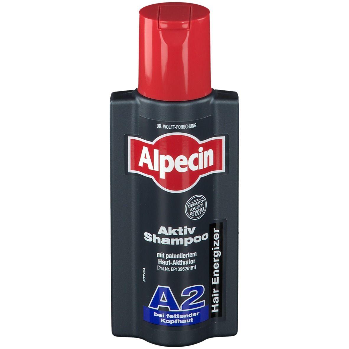 Alpecin Aktiv-Shampoo A2
