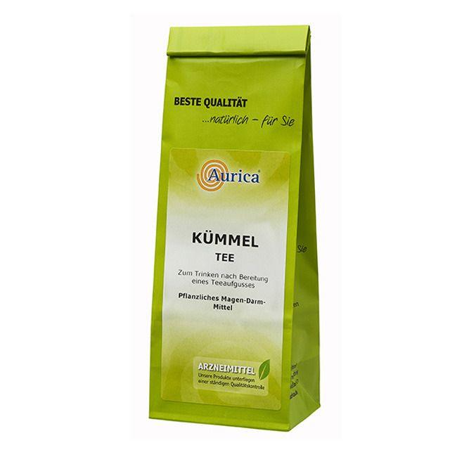 Aurica® Kümmel Tee Dab