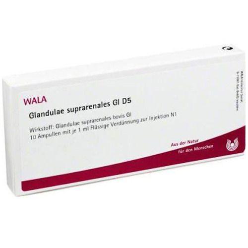 Wala® Glandulae suprarenalis Gl D5