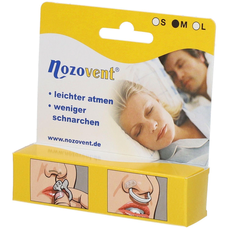 Nozovent® Medium Nasenklammer
