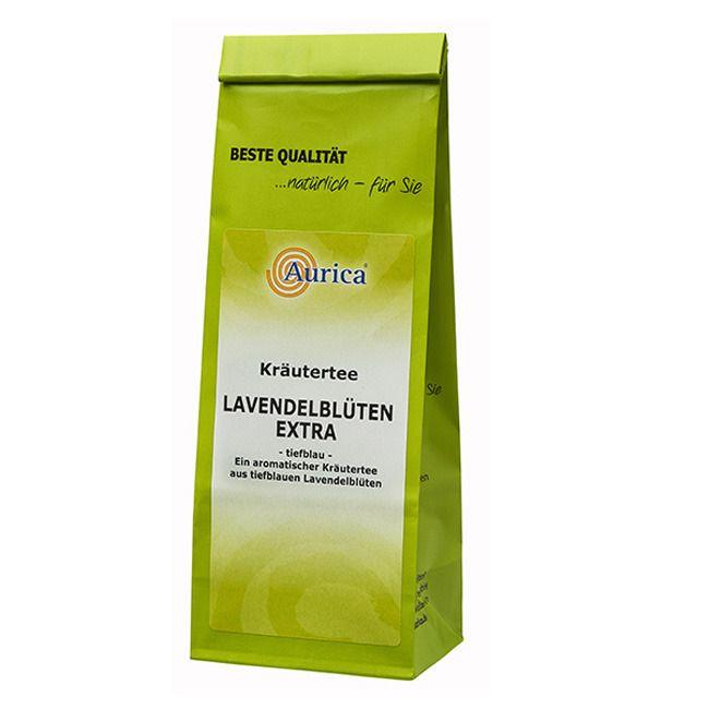 Aurica® Lavendelblüten Tee