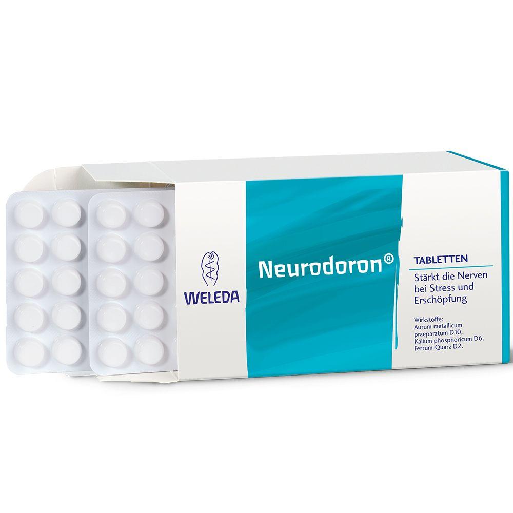 Neurodoron Tabletten – 200 Stück