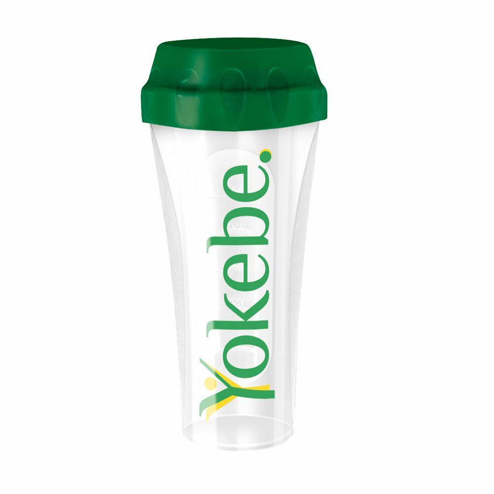 Yokebe Shaker