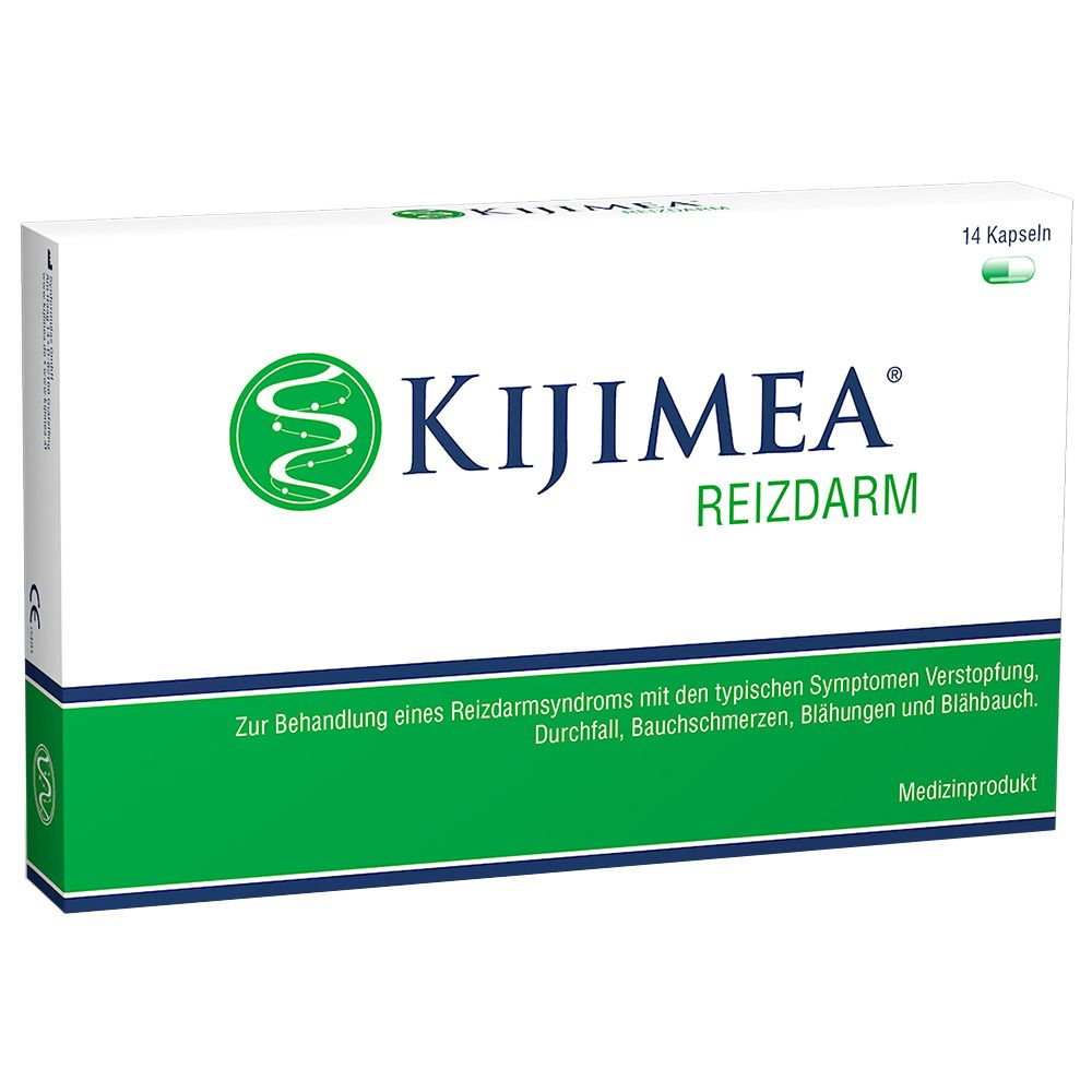 Kijimea® Reizdarm