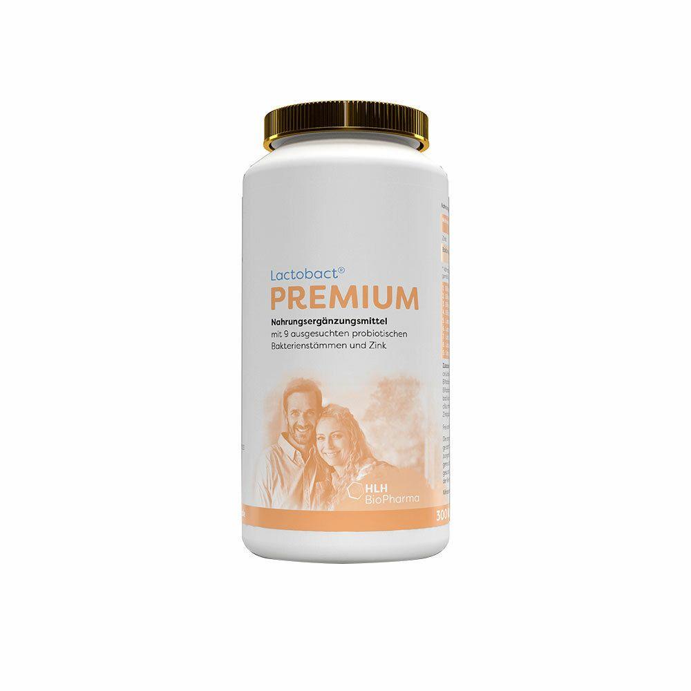 Lactobact® Premium Kurpackung