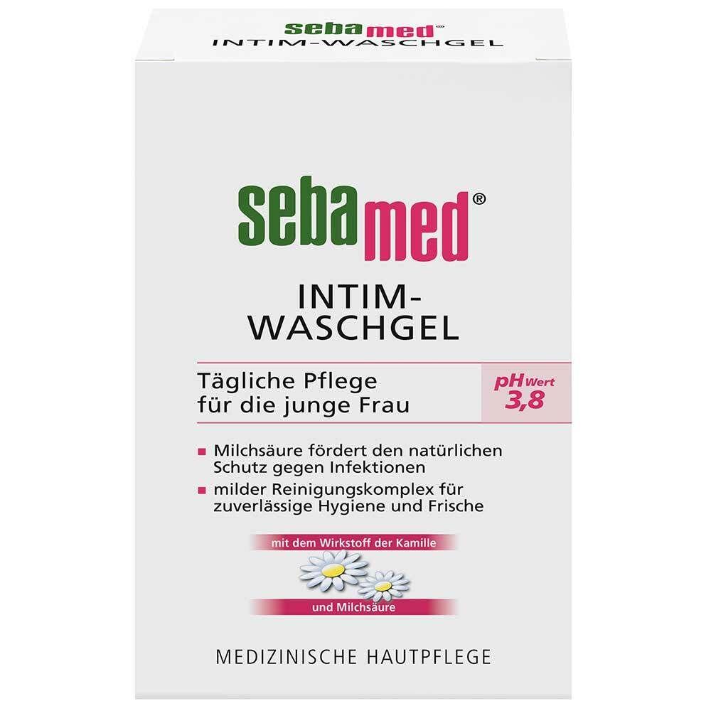 sebamed® Intim-Waschgel